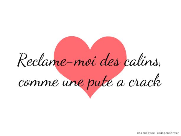 Valentine Quotes En Francais : Cartes De Saint Valentin Chroniques  Ind?pendantes